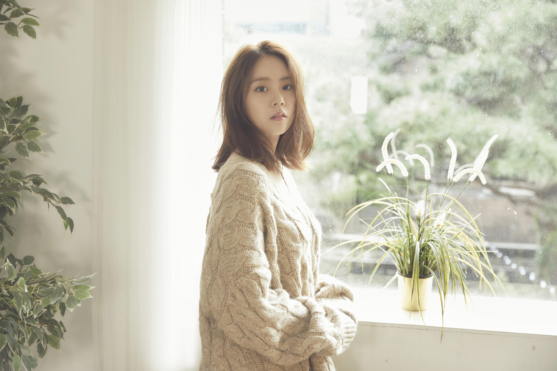 HAN SEUNG YEON JAPAN MINI ALBUM「青空へ」 発売記念 フェア&リリースイベント